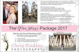 Wedding Packages Prices Wedding Photographer Edinburgh Prices Chris Radley Photography