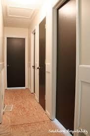 how to paint an interior door home interior design