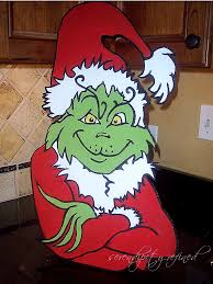 diy whoville decorations christmas decorations grinch christmas