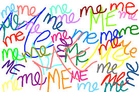 Me Me Me Me - enough about you let s talk about me faboverfifty com