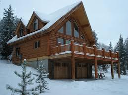 cabin garage plans stacked log cabin 8 x 8 o logs fox hollow floor plan with garage