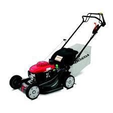 honda hrx217 type honda self propelled hrx217hyu lawn mower