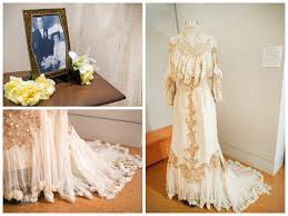 Discount Vintage Wedding Dresses U0026 Bridal Gowns Queen Of Victoria A Lovely History U2013 Vintage Wedding Dress Exhibit The Mccarl