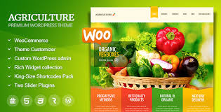 Theme Wordpress Agriculture | agriculture all in one woocommerce wp theme by cmsmasters