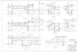 Floor Plan Of A Bank by Sewer History Photos And Graphics