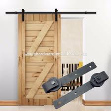 Sliding Barn Door Kits Barn Door Hardware Barn Door Hardware Suppliers And Manufacturers