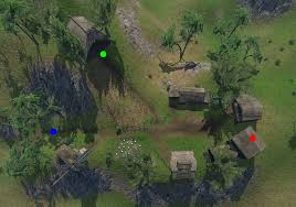 mount and blade map image fisdnar map jpg mount and blade wiki fandom powered by