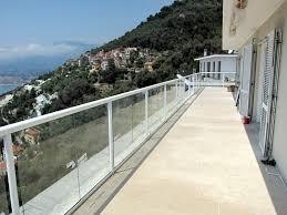 Glass Banisters Cost Balcony Balustrades Balcony Railings Glass Balcony Glass