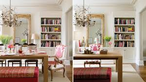 interior design u2013 a double duty dining room and office youtube