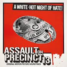halloween horror nights soundtrack assault on precinct 13 horror amino