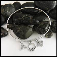 adjustable bangle bracelet images Celtic adjustable bangle bracelet in silver walker metalsmiths jpg