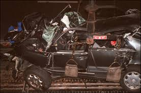 princess diana death anniversary gruesome car crash photos