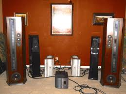 genesis 350 speaker system for sale us audio mart