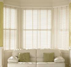 Vertical Blinds Las Vegas Nv Cream Faux Wood Venetian Blinds With Tapes Wood Grain Effect
