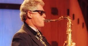 Saxophone Meme - bill clinton sax meme clinton best of the funny meme