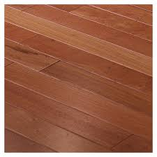 shop br 111 3 solid tiete rosewood hardwood flooring at lowes com