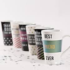 best mugs for coffee girlfinds fun and sassy latte mugs for your best friends