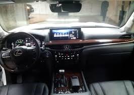 lexus lx 570 netcarshow lexus lx570 auto style