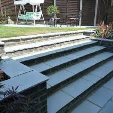 blue limestone steps supplier factory wholesaler exporter