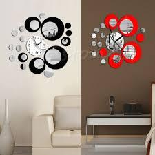 enchanting abstract wall clock 23 abstract wooden wall clocks f