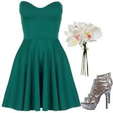 emerald green bridesmaid dress inspiration