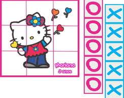 kitty em jogos brinquedos elo7
