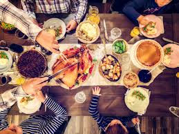 foods at the first thanksgiving 7 things i wish someone told me the first year i hosted