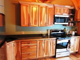 Kitchen Cabinets Fairfax Va Hickory Kitchen Cabinets Trends