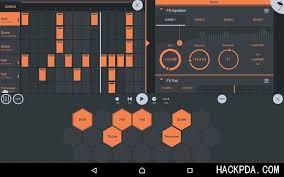 fl studio apk obb fl studio mobile hack unlocked for android