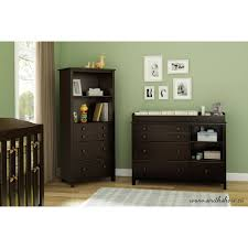 Detachable Changing Table South Shore Smileys Changing Table With Removable Changing