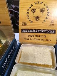 edible honeycomb 12 sweet discoveries at the 2017 winter fancy food show