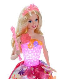 barbie secret door princess alexa singing doll spanish