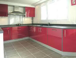 laque meuble cuisine cuisine laquee cuisine laquace comment nettoyer meuble