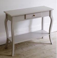 White Hallway Table Uncategorized Shallow Table Expandable Console Table White