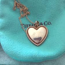sterling silver personalized necklace images Tiffany co jewelry tiffanyco sterling silver personalized jpg