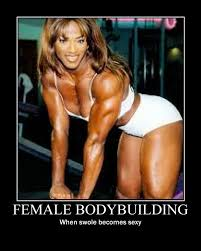Muscle Woman Meme - female muscle page 19 femuscleblog