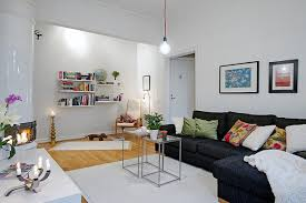Beautiful Scandinavian Living Rooms With Inspiring Ideas - Scandinavian design living room