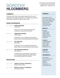 my perfect resume builder free resume builder template download