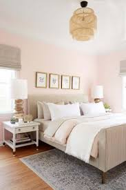 Feature Wall In Master Bedroom Top 25 Best Blush Walls Ideas On Pinterest Blush Bedroom Rose