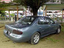 1999 Nissan Altima Interior Nissan Altima Wikipedia