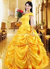Halloween Princess Costumes 2015 Disney Cartoon Cosplay Bell Gowns Women Halloween Princess
