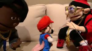 Jeffy Puppet by How Soundcloud Rappers Be Talking Like Coub Gifs With Sound