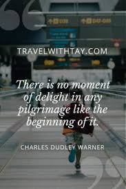 30 Days of Travel Quotes for Your November Wanderlust