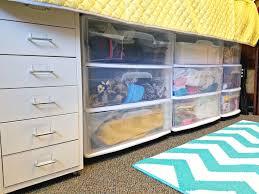 Room Storage Best 25 Dorm Room Storage Ideas On Pinterest College Dorm