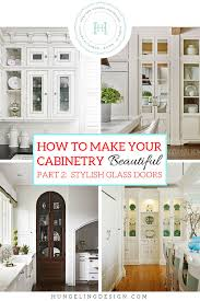 kitchen cabinet doors how to make your kitchen beautiful with glass cabinet doors