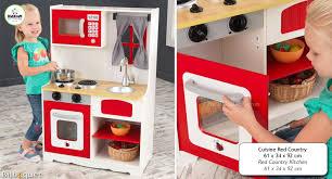 jouet imitation cuisine country kitchen cuisine jouet d imitation kidkraft kidkraft