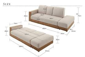 sofa bed and sofa set sofa design the exle of wooden sofa bed wooden sofa furniture