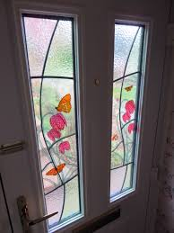 painting on glass windows dave griffin stained glass artist based in derbyshire uk