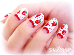 cute nail designs nailbees