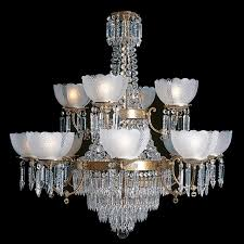 Rewiring A Chandelier by Crystal Chandeliers And Wall Sconces Direct Free Shipping